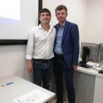 EC ESPU, 25/05/2018, Vienna, Austria; Alex Springer