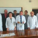кафедра дитячої хірургії НМАПО імені П.Л. Шупика