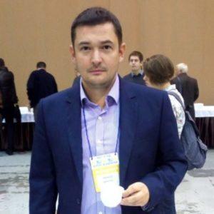 Дмитро Чеканов
